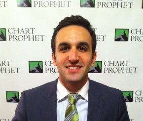 Yoni Jacobs, Chief Investment Strategist в Chart Prophet Capital