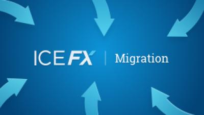 «Миграция» от ICE FX – перевод депозита из другой компании